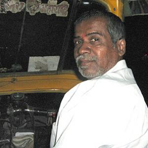 The tale of an ANGRY autorickshaw driver