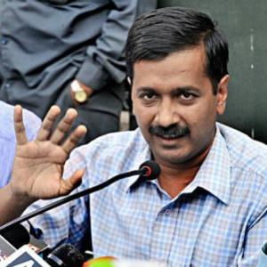 Truth will prevail, says Kejriwal on graft charges by Mishra
