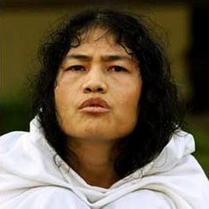 Anna campaign 'somewhat artificial': Irom Sharmila