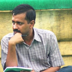 Govt's Lokpal will effectively be an empty tin box: Kejriwal