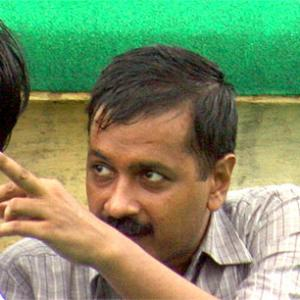 Kejriwal: Too much conflict of power within the government