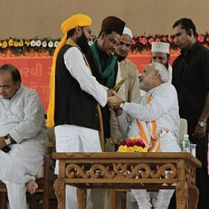 'BJP may become inclusive with Muslims after this mandate'