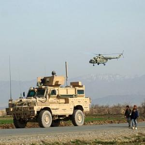 Afghan endgame: As Americans retreat, India needs plan B