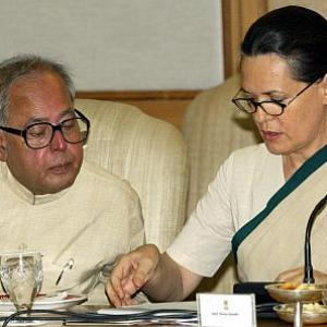 How Pranab forced UPA to withdraw ordinance on tainted lawmakers