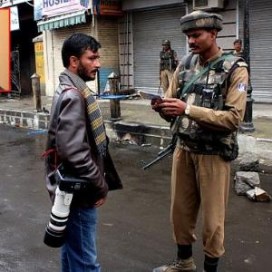 'AFSPA gives politicians the licence to do dirty work'