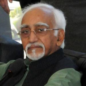 Why Hamid Ansari is visiting tiny Brunei