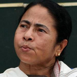 Mamata's antics: Congress obliges, government suffers