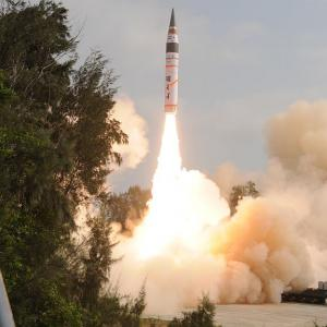 Why the euphoria over the Agni-V missile is misplaced