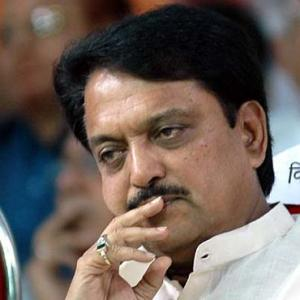 Deshmukh's condition stable, says hospital executive