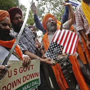 Sikh driver in US called 'terrorist' by police