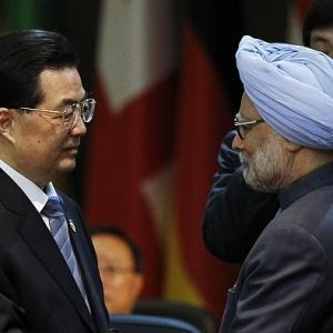 How India must deal with an ascendant China