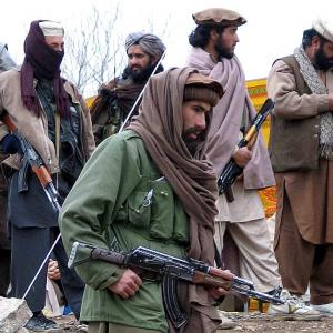 Taliban announces start of spring offensive in Afghanistan