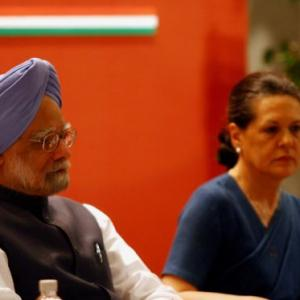 Why UPA govt can't afford to celebrate FDI 'victory'