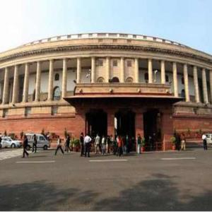 Maya to vote for govt on FDI, win in Rajya Sabha likely