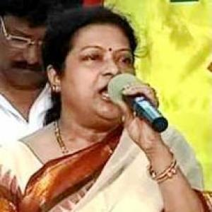 'Trinamool Congress is a one-woman dictatorship'