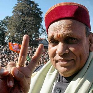 PIX: The big winners in Himachal Pradesh