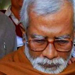 MHA defends NIA's decision to not challenge bail to Assemanand