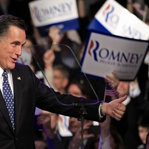 US presidential polls: Obama running out of ideas, says Romney
