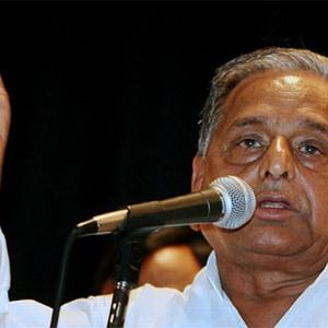 SC judge hearing Mulayam's case to retire on Friday