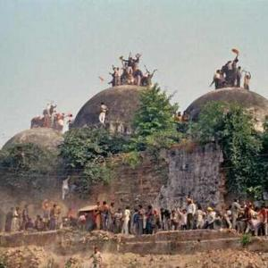 REWIND: The Ayodhya issue over the years