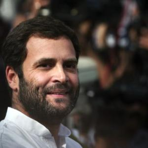 'Rahul Gandhi must be more active to help Congress'