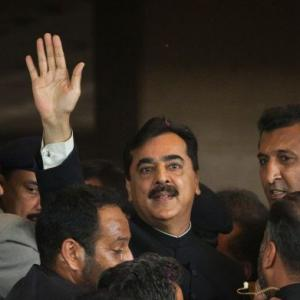 Gilani stands DISQUALIFIED as PM, rules Pak SC