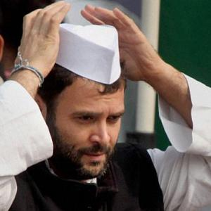 What will the Congress look like under Rahul Gandhi?