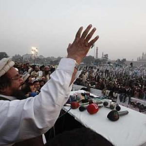What if India 'takes out' Hafiz Saeed, Dawood?