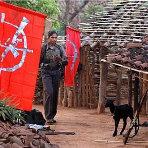 How to tackle the growing menace of Naxalism