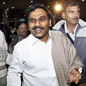ED challenges acquittal of A Raja, Kanimozhi in 2G case