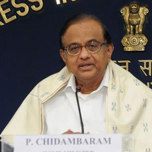 EXPLAINED: Controversy over Chidambaram, Aircel-Maxis
