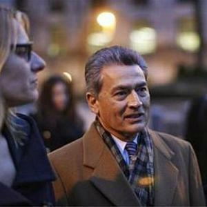 'Don't forget Rajat Gupta's philanthropic work in India'