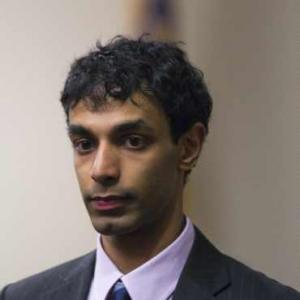 Webcam case: Ravi did NOT commit hate crime, says judge