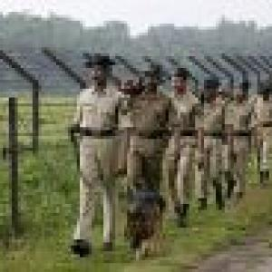 Prohibitory orders along Indo-Bangladesh border in Assam