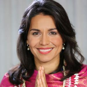 Meet Tulsi Gabbard, first Hindu American in US Congress