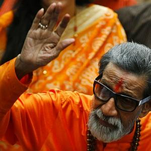 Tiger' Thackeray no more, Maharashtra mourns