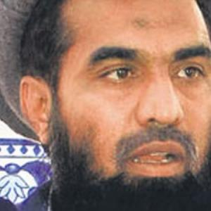 26/11 mastermind Lakhvi will not leave jail: Pak SC