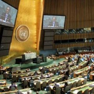 Pak reference to Kashmir at UN unwarranted: Krishna