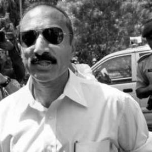 Desist from 'vindictiveness', Sanjiv Bhatt tells Modi