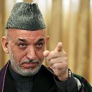 Angry Pakistan lashes out at Karzai for remarks