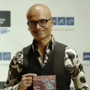 Will Jeet Thayil be the fifth Indian to claim Booker?