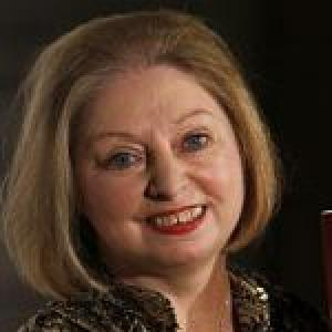 Hilary Mantel wins 2012 Man Booker Prize