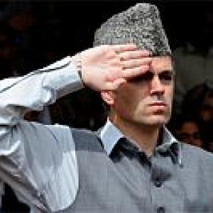 Kashmir ready for life without AFSPA: Omar