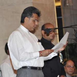 No intention to regulate media, says I&B minister Tewari