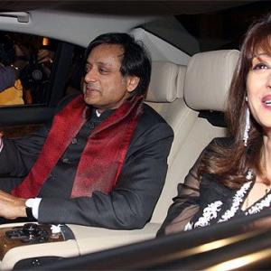 Tharoor knows who murdered Sunanda, says Swamy