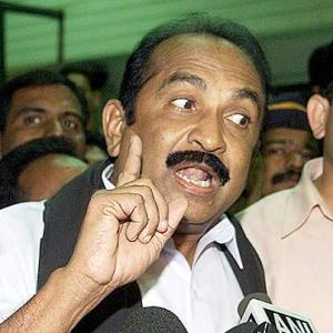 Why Vaiko is a loner in Tamil Nadu politics today