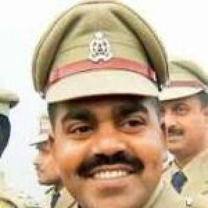 DSP murder: CBI writes to UP govt, seeks removal of cops