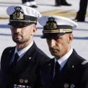 Italy pardons US officer, hopes clemency for marines