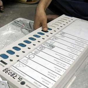 Assembly bypolls: Bad news for SP; BJP, Congress find a reason to smile