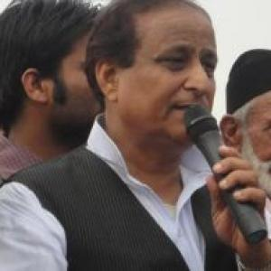 Ready for harshest punishment if found guilty: Azam Khan